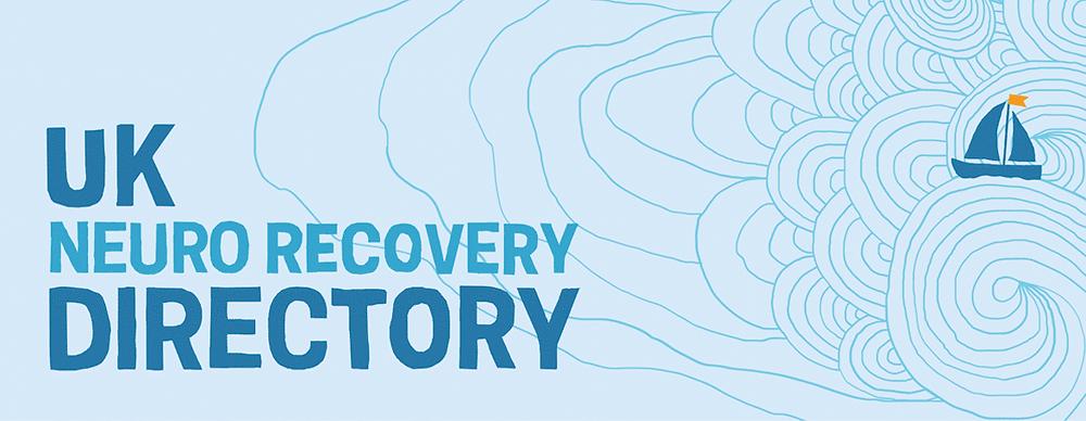 UK Neuro Recovery Directory (branded logo image courtesy of SameYou)