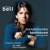 Mendelssohn y Beethoven