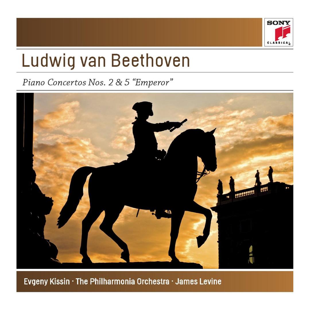 Concerto pour piano 2 Op. 19