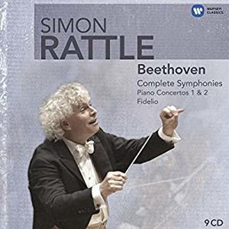 Simon Rattle