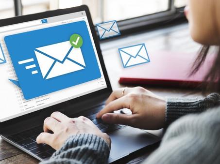Comment écrire un e-mail efficace ?