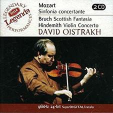 David Oïstrakh