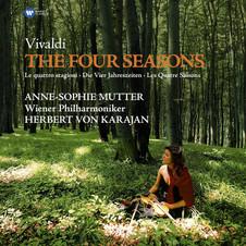 Violon : Anne Sphie Mutter