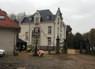Het huis van Sinterklaas