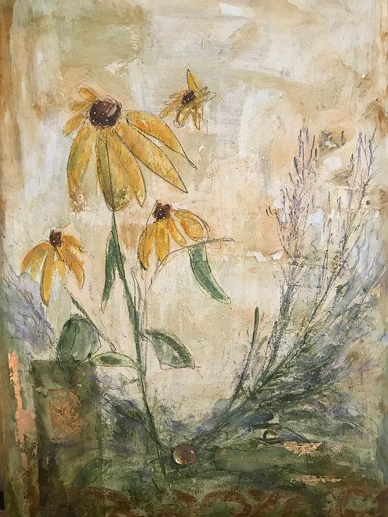 Art by Margaret Hartsook