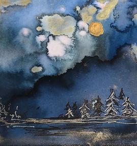 origional artwork by Margaret Hartsook
