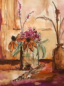 Artwork by Margaret Hartsook