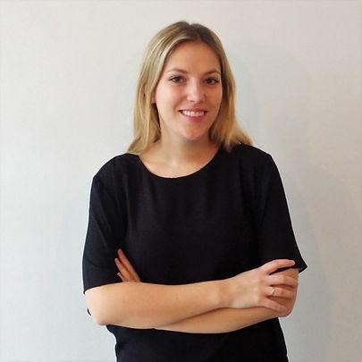 psycholoog Lynn De Poorter
