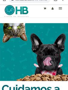 HB Pet Shop