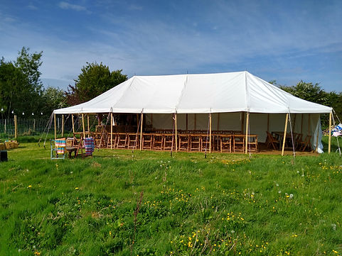 Rustic Revelry Traditional marquee picture
