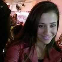 Caroline Moreira