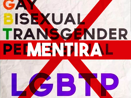 ABGLT contra tentativa de associar LGBTIs a pedofilia