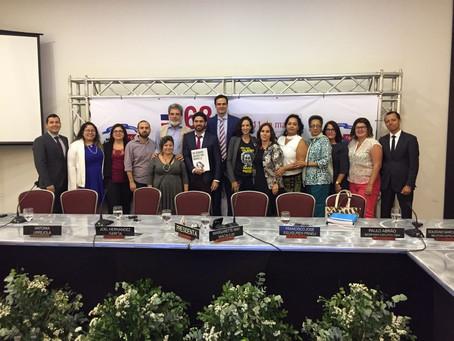 ABGLT participa de sessão da Corte Interamericana dos Direitos Humanos