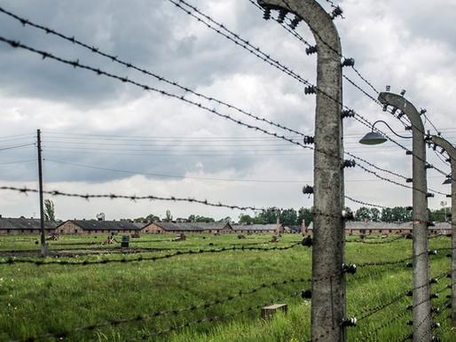 Repudio ao Campo de Concentração para Homossexuais na República da Chechênia