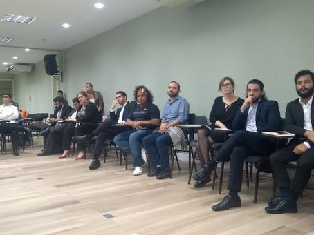 ABGLT participa de reuniões com a Comissão Interamericana de Direitos Humanos
