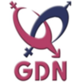 Logotipo do GDN