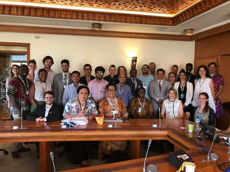 ABGLT na 41ª Sessão do Conselho de Direitos Humanos da ONU