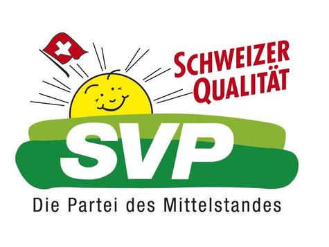 SVP Basel-Stadt beschliesst JA-Parole zum Hafenbecken 3!