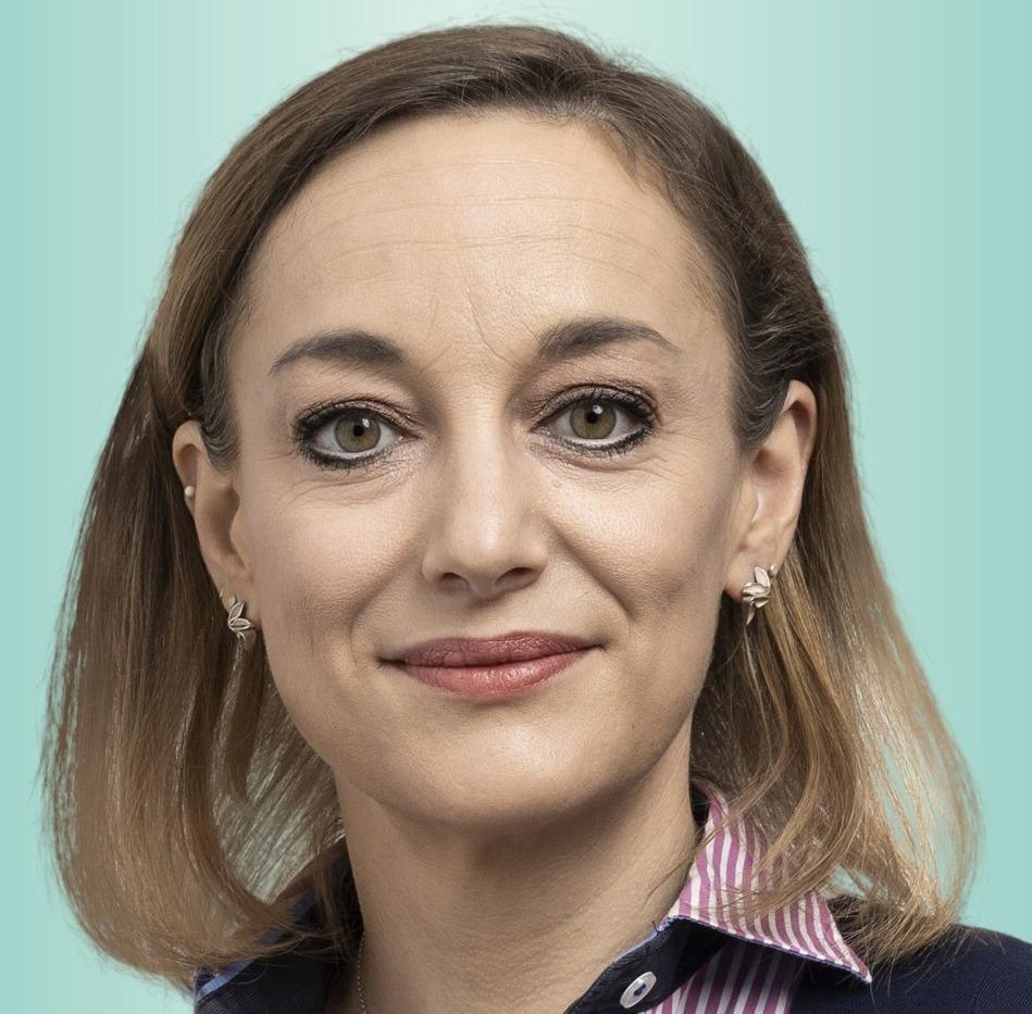 Toya Krummenacher