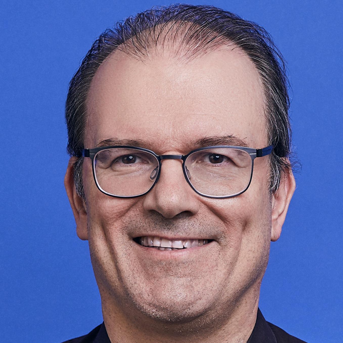 Dr. François Bocherens