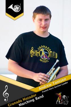 Andrew Tantzen