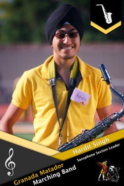 Hardit Singh