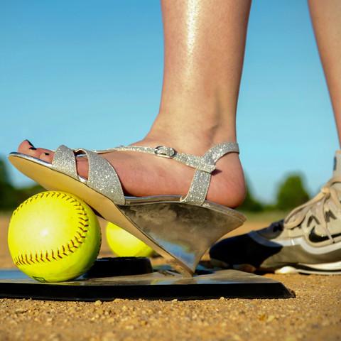 Softball Prom Queen