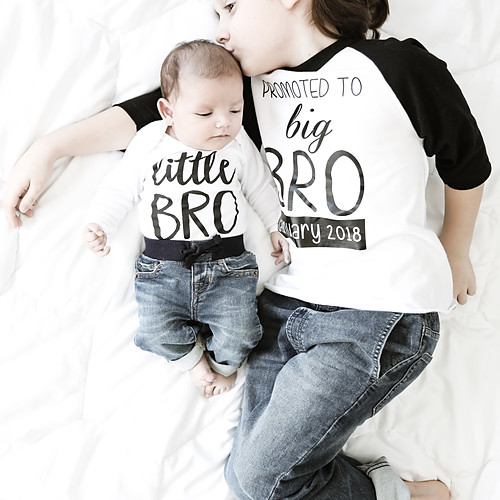 Big Brother and Little Brother