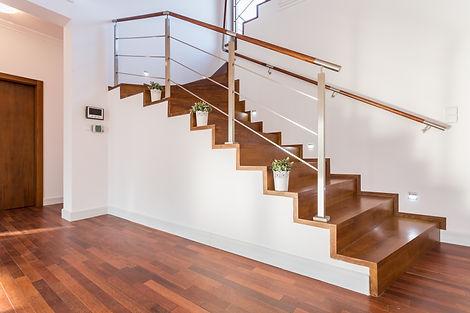 CustomStairs-Hardwood1_#FloorsEtc