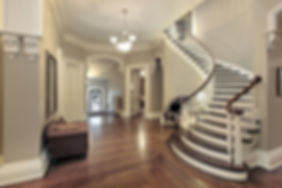 CustomStairs-Hardwood4_#FloorsEtc