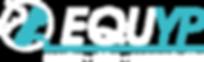 Logo Equyp speaker streaming video communication et marketing equitation équestre concours jumping yann pierre