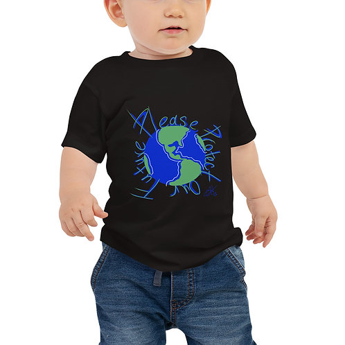 Protect Our Future Baby Tee