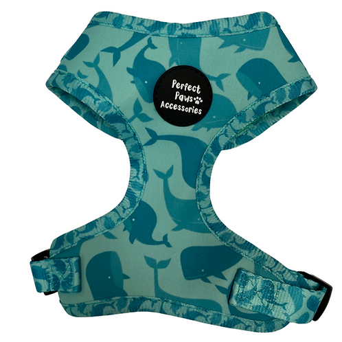 BLUE WHALE Adjustable Harness