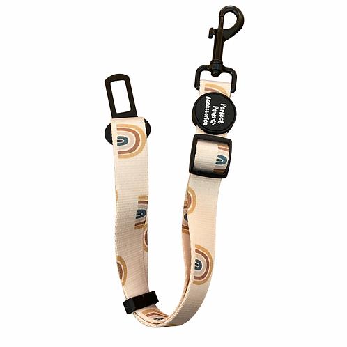 RAINBOW Adjustable Seat Belt Restraint
