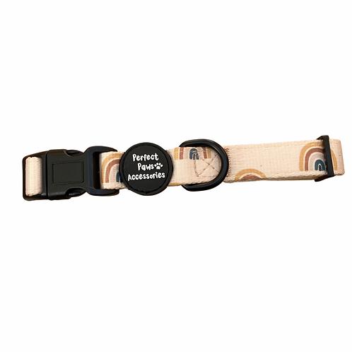 RAINBOW Adjustable Collar