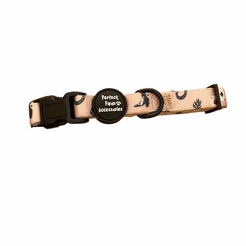 WILD WEST Adjustable Collar