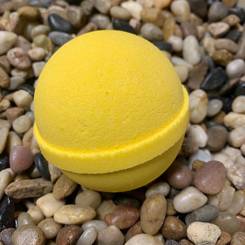 Mango Pineapple Bath Bomb