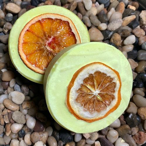 Sweet Citrus Bar Soap