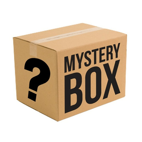 Mystery Box Medium
