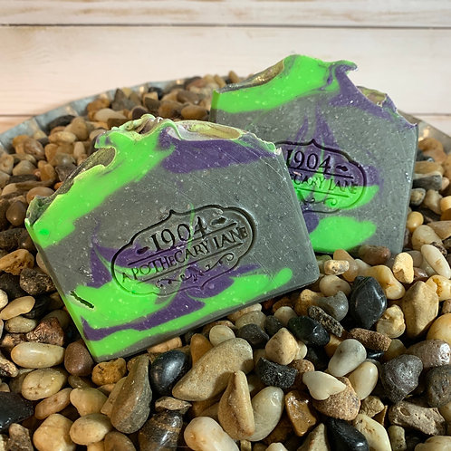 Witches Brew Bar Soap