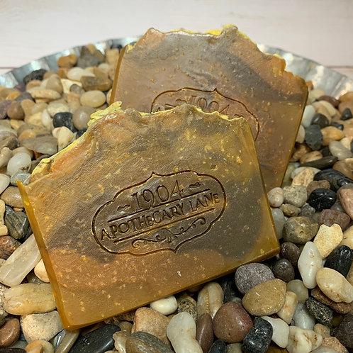 Black Canyon Bar Soap