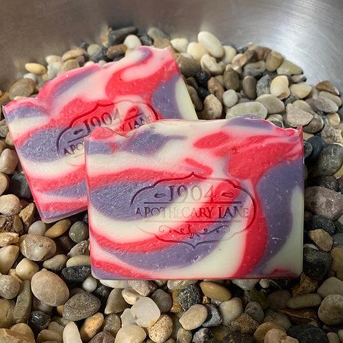 Guava Fig Bar Soap