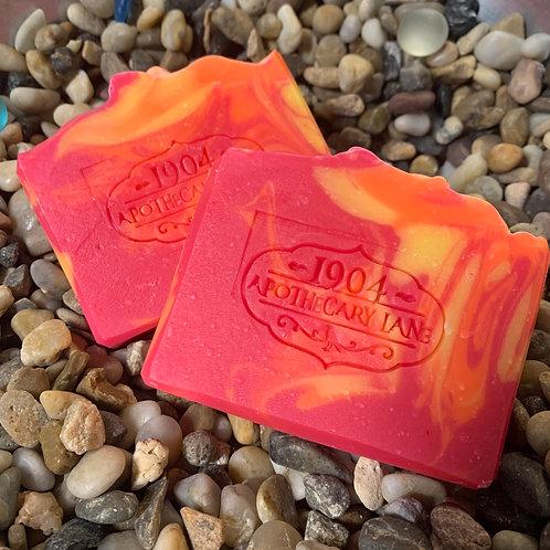 Egyptian Musk Bar Soap
