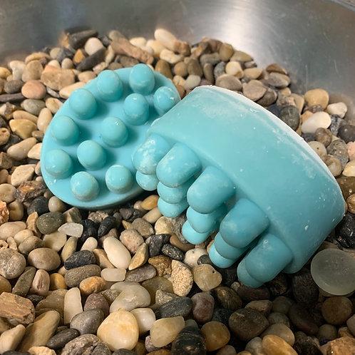 Rosemary Mint Massage Bar Soap