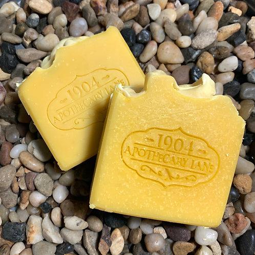 Fresh Grass Bar Soap