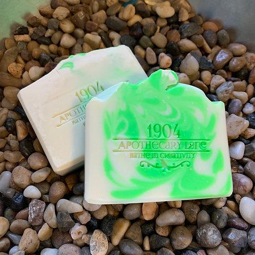 Sweet Magnolia Bar Soap