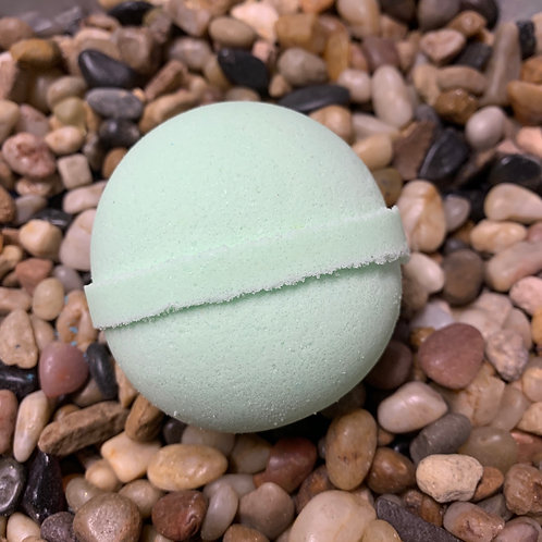 Baja Cactus Blossom Bath Bomb