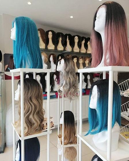 Inside Hair Masters