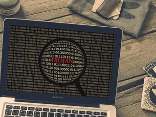 Banking-Malware greift Bankkonto          von Mac-Nutzern an