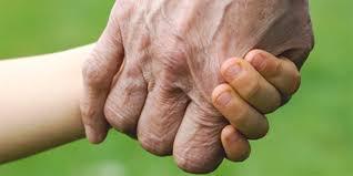26 de Julho o Dia dos Avós